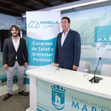 El Palacio de Congresos Adolfo Suárez acogerá el 19 de mayo el congreso de salud y bienestar 'Marbella Cuida' con ponencias sobre psicología, alimentación, deporte, mindfulness y yoga
