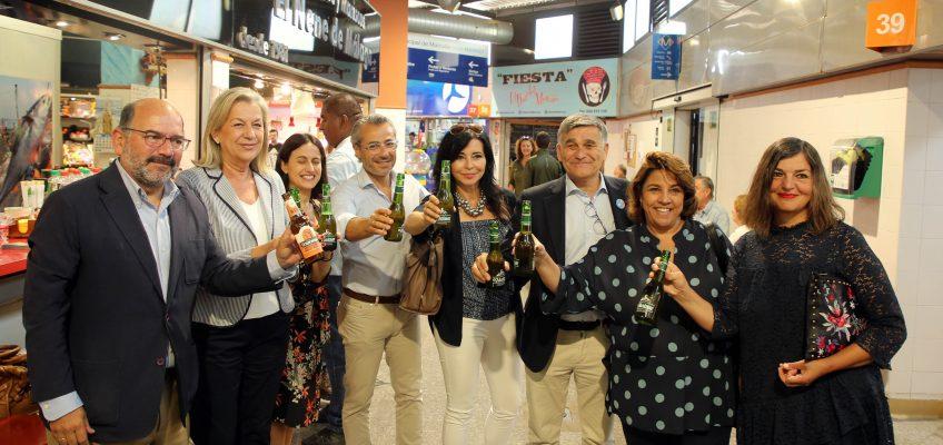 Arranca la primera Ruta de la Tapa de Expertos Cerveceros de España con la participación de 16 establecimientos del Casco Antiguo de Marbella