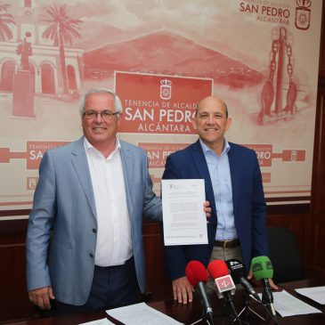 La JGL da luz verde a la licencia de obra del nuevo instituto para San Pedro Alcántara