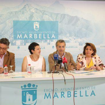 El evento 'Marbella Best Spas' se desarrollará del 13 de mayo al 30 de junio para promocionar la oferta de salud y belleza del municipio