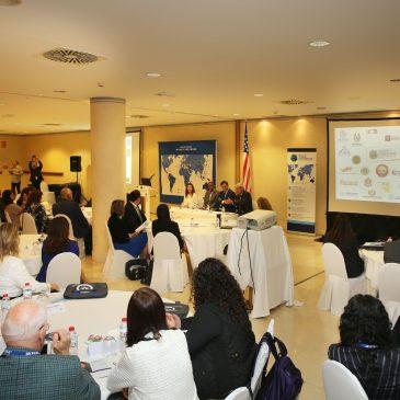 Marbella se convierte en epicentro internacional de las universidades con la celebración de la Conferencia Mundial de Broward College
