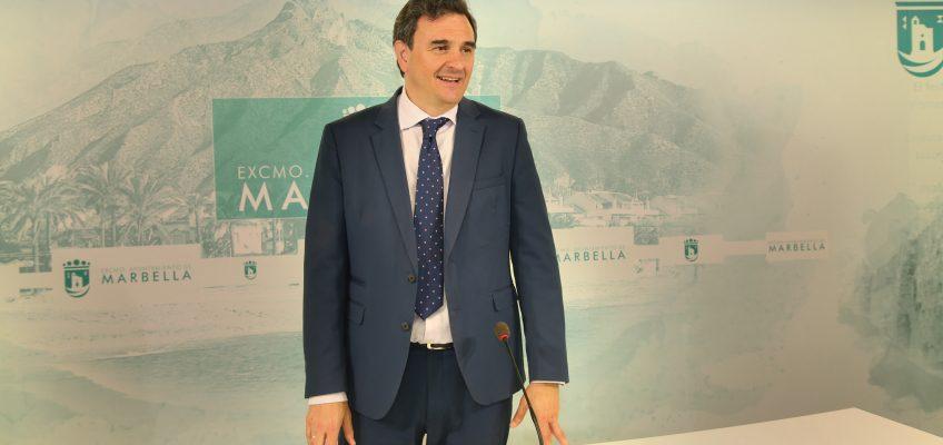 Una nueva línea de autobús urbano unirá Bello Horizonte con el Parque Comercial La Cañada e incluirá en su trayecto el centro y la barriada Miraflores