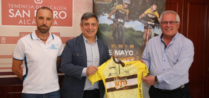 San Pedro Alcántara estará en la Vuelta Andalucía MTB por cuarto año consecutivo con una etapa exigente que cerrará la competición