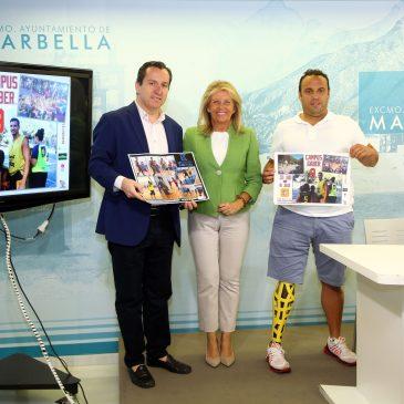 Marbella acogerá la novena edición del Campus Gaber de baloncesto del 30 de junio al 6 de julio