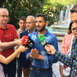 """Ciudadanos propone el sacrificio cero de animales en Marbella e implantar para los voluntarios un """"carné de cuidador municipal"""""""
