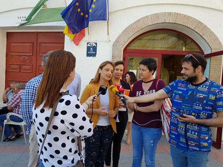 Ciudadanos propone en Marbella un Plan Especial para Personas Mayores que viven solas