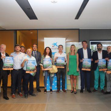 Un total de 55 menores en riesgo de exclusión social participarán en la nueva edición del Campus de Fútbol Marbella del 1 al 20 de julio