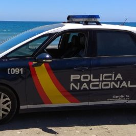 Las continuas entradas y salidas al centro comercial levantaron las sospechas del personal de seguridad   La Policía Nacional detiene a un hombre por varios hurtos en centros comerciales de Málaga