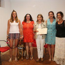 Una veintena de mujeres participa en el Taller de Refuerzo Psicológico 'Nosotras resilientes: de víctimas a supervivientes' de la delegación de Igualdad IGUALDAD Y DIVERSIDAD