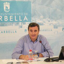 Marbella renueva la 'Q' de calidad turística en seis de sus playas y el Puerto Deportivo por la calidad del litoral y de sus servicios
