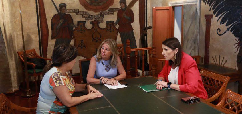 El Ayuntamiento de Marbella autorizará en los próximos días la instalación de aulas prefabricadas en Xarblanca, tras la solicitud de la Junta de Andalucía, para que estén habilitadas de cara al próximo curso escolar