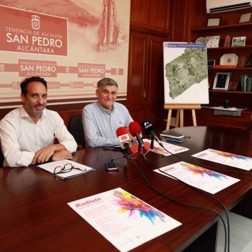 El auditorio del Bulevar de San Pedro Alcántara acogerá este viernes la Gala 'Olé al verano' con entrada gratuita y en la que actuarán once artistas de la copla
