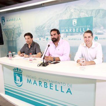 El Ayuntamiento abre la convocatoria para el uso gratuito de instalaciones municipales de clubes y entidades deportivas, que les supondrá un ahorro de más de 600.000 euros