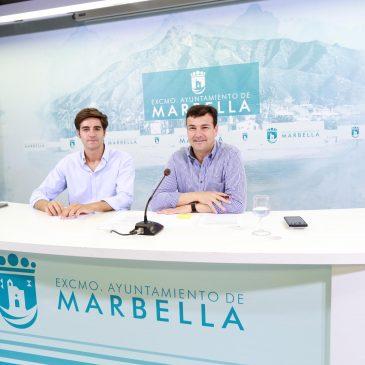 Marbella solicitará adherirse a un nuevo programa autonómico de orientación laboral para parados de larga duración