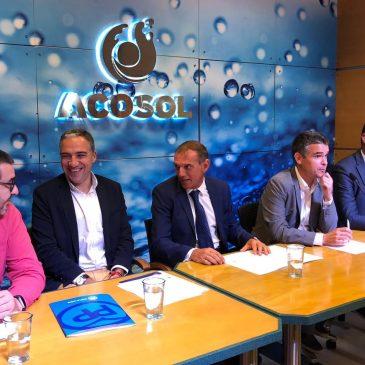 Mancomunidad de la Costa del Sol Occidental   El PP destaca el acuerdo de Mancomunidad como ejemplo para otras administraciones