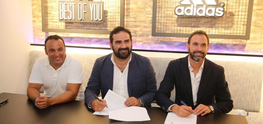 El Ayuntamiento renueva el protocolo de colaboración con el Marbella F.C. para la utilización del Estadio Municipal Antonio Lorenzo Cuevas