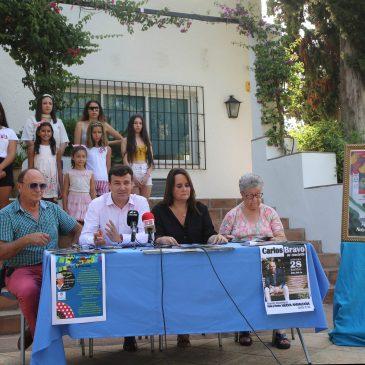 Nueva Andalucía celebrará su feria del 25 al 28 de julio con un programa para todos los públicos y una apuesta por recuperar las tradiciones