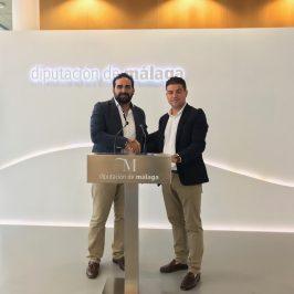 Marbella se suma a los circuitos provinciales de Baloncesto 3X3 y de Ajedrez de la Diputación de Málaga