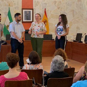El ayuntamiento de Ojén colabora en una iniciativa que pretende facilitar la inserción laboral de mujeres con diversidad funcional