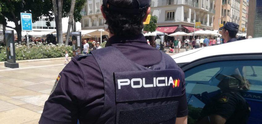 En Málaga La Policía Nacional detiene a un fugitivo reclamado por las autoridades holandesas por delitos económicos y financieros