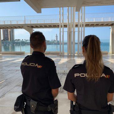 Entre los días 14 y 25 de agosto La Policía Nacional identifica a 2.378 personas, denuncia a 548 y detiene a otras 45 durante la feria de Málaga  La Unidad Territorial de Seguridad Privada ha realizado un 14 inspecciones con  un total de 39 propuestas para sanción por intrusismo