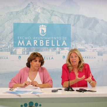 El Ayuntamiento participará en cerca de una decena de ferias y eventos turísticos para promocionar la oferta de Marbella en los mercados nacional e internacional