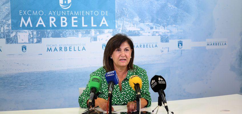 El Festival Internacional de Música de Marbella tendrá lugar del 1 al 15 de septiembre e incluirá siete conciertos, masterclass y la quinta edición del concurso para jóvenes talentos