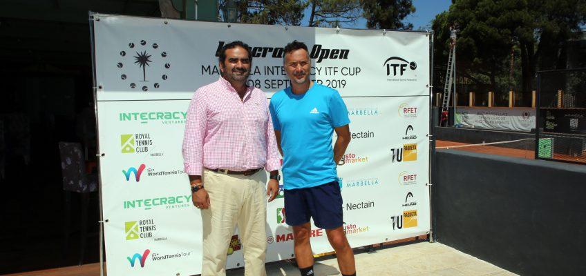 Más de 70 jugadoras participarán del 1 al 8 de septiembre en el torneo de tenis femenino Marbella Intercracy ITF Cup