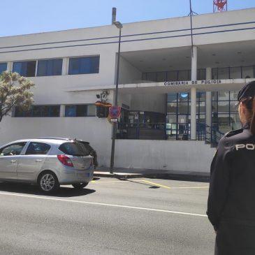 La agresión se habría producido en presencia del hijo menor del perjudicado La Policía Nacional detiene en Marbella a un hombre por golpear a un compañero de piso causándole la pérdida de un testículo