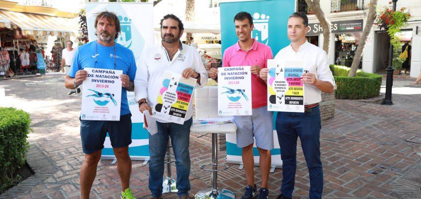 El Ayuntamiento inicia las actividades deportivas municipales de la temporada 2019/2020 con más de 4.500 plazas