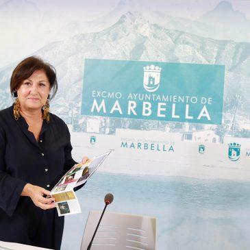 El Teatro Ciudad de Marbella afronta su temporada de otoño con doce espectáculos, basados en la variedad, la calidad de los textos y la puesta en escena de prestigiosas compañías
