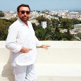 José Manuel Parada, pregonero de las Fiestas de Ojén El presentador gallego dará el pregón el miércoles 9 de octubre a las 22:00 horas en la Plaza de Andalucía