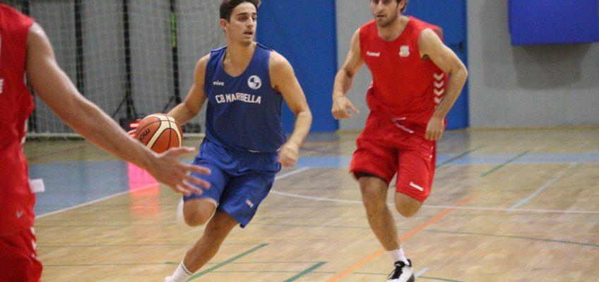 El CB Marbella se presenta oficialmente ante su afición ante Melilla Baloncesto (viernes, 20:00 h)