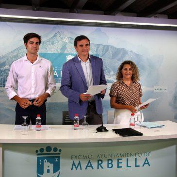 """El Ayuntamiento rebajará en 2020 de nuevo el tipo impositivo del IBI """"para garantizar que no se suba el tributo a la mayoría de los ciudadanos"""""""