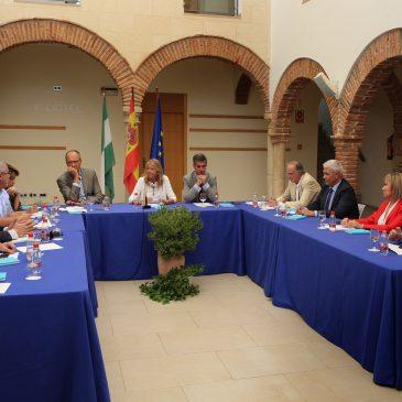 El Ayuntamiento destinará el próximo año 250.000 euros a cofinanciar junto al sector privado iniciativas de la Oficina de la Marca Marbella